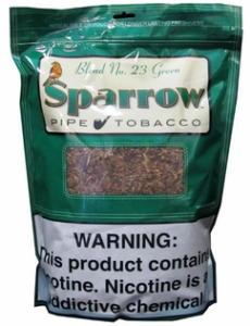 Sparrow No 23 Blend Pipe Tobacco