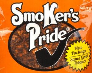 Smoker's Pride с ромом