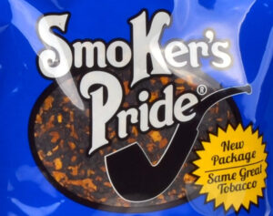 Smoker's Pride ваниль