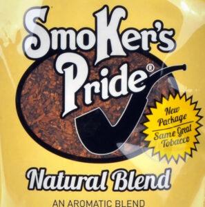 Smoker's Pride натуральная смесь