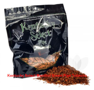 Kentucky Select Menthol Green Pipe Tobacco