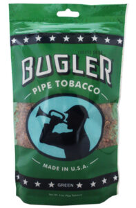 Bugler Green Pipe Tobacco