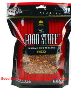 Good Stuff Full Flavor (Red) Tobacco