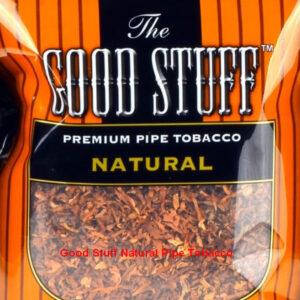 Good Stuff Натуральный трубочный табак