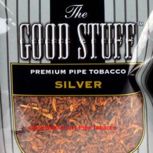 Good Stuff Silver