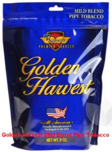 Golden Harvest Mild Blend