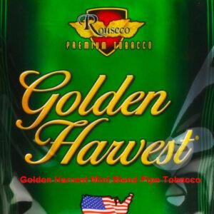 Золотой урожай мятная смесь трубочного табака