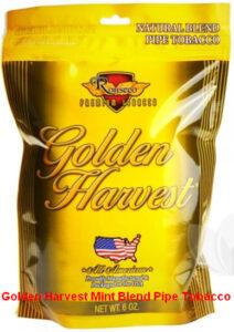 Golden Harvest Natural Blend