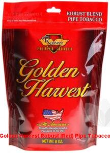 Golden Harvest Robust (Red)