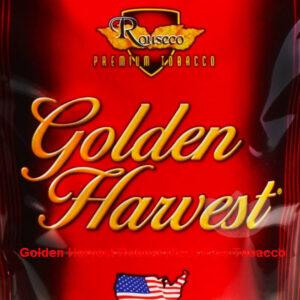 Золотой Урожай Прочный (Красный) Трубочный Табак