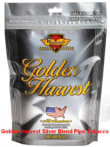 Golden Harvest Silver Blend
