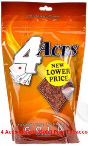 4 Aces Mellow (Gold)