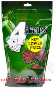 4 Aces Mint (Green)