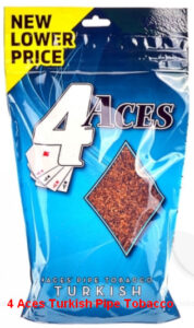 4 Aces Turkish
