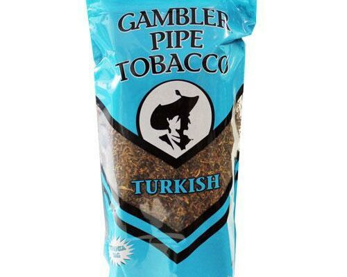 Gambler Turkish Pipe Tobacco