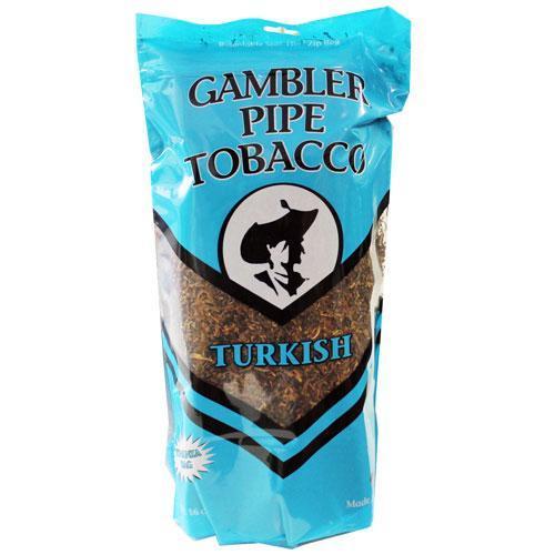 Турецкий трубочный табак Gambler