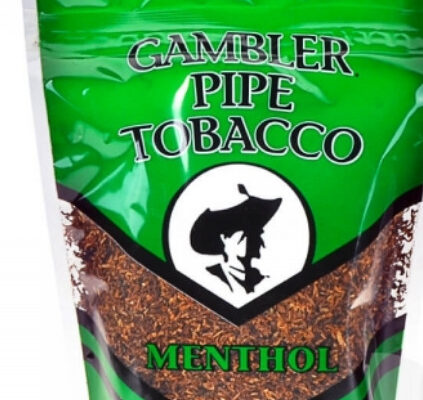 Gambler Tobacco Menthol Mint