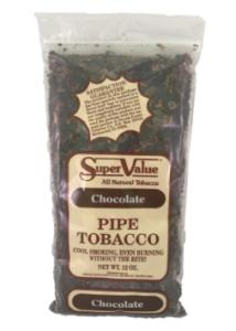 Super Value Chocolate Pipe Tobacco