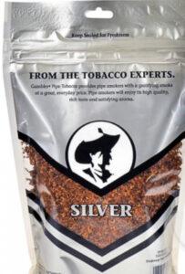 Табак Gambler серебро
