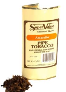 Трубочный табак Super Value Amaretto