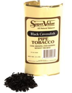 Super Value черный кавендиш